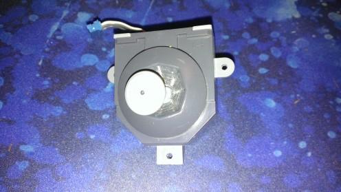 Nintendo 64 Broken Joystick
