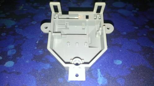 Broken Nintendo 64 Controller Piece