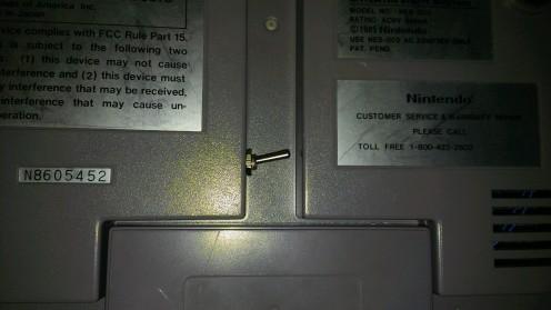 NES Overclock